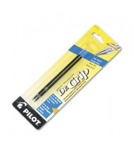 Pilot Refill for Fine Dr. Grip Ballpoint Pens, Blue Ink, 2-Pack
