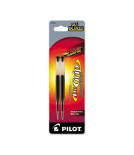 Pilot Refill for Dr. Grip Center Of Gravity Pens, Black Ink, 2-Pack