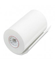 "PM Company 3-1/8"" X 90 Ft., 72-Pack, Single-Ply POS/Calculator Rolls"