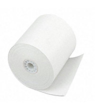 """PM Company 3"""" X 225 Ft., 24-Pack, Single-Ply POS/Calculator Rolls"""
