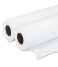 "PM Company Amerigo 24"" X 500 Ft., 20lb, 2-Pack, Inkjet Paper Roll"