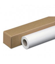 "PM Company Amerigo 24"" X 100 Ft., 48lb, Inkjet Paper Roll"