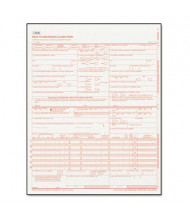 "Paris Business Products 8-1/2"" x 11"" CMS Insurance Claim Form, 500-Forms"