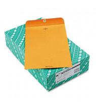 "Quality Park 9-1/4"" x 14-1/2"" #94 Clasp Envelope, Brown Kraft, 100/Box"