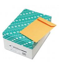 "Quality Park 6-1/2"" x 9-1/2"" #63 Catalog Envelope, Brown Kraft, 500/Box"