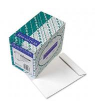 "Quality Park 9"" x 12"" #90 Catalog Envelope, White, 250/Box"