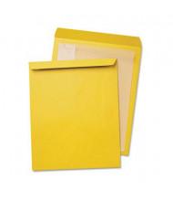 "Quality Park 12-1/2"" x 18-1/2"" Jumbo Size Kraft Envelope, Brown Kraft, 25/Pack"