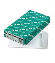 "Quality Park 6-1/2"" x 9-1/2"" Redi-Seal #55 Catalog Envelope, White, 100/Box"