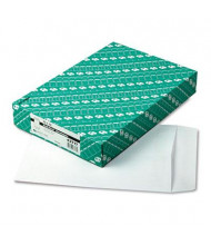 "Quality Park 10"" x 13"" Redi-Seal #97 Catalog Envelope, White, 100/Box"
