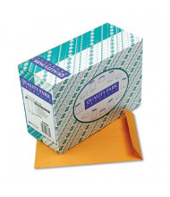 "Quality Park 10"" x 13"" Redi-Seal #97 Catalog Envelope, Brown Kraft, 250/Box"