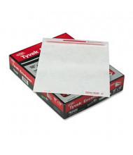 "Quality Park 10"" x 13"" Side Seam #97 Advantage Flap-Stik Tyvek Mailer, White, 100/Box"