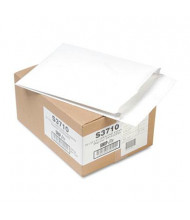 "Quality Park 10"" x 13"" x 1-1/2"" Redi-Flap #97 Ship-Lite Expansion Mailer, White, 100/Box"