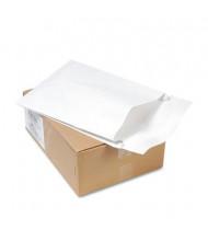 "Quality Park 12"" x 16"" x 2"" Redi-Flap #110 Ship-Lite Expansion Mailer, White, 100/Box"