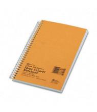 "National Brand 6"" X 9-1/2"" 150-Sheet College Rule Notebook, Blue Cover"