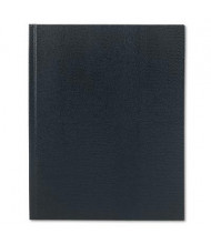 "Rediform Blueline Executive 8-1/2"" X 11"" 75-Sheet College Rule Notebook, Blue Cover"