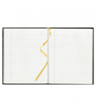 """National Brand 6"""" X 9-1/4"""" 300-Sheet College Rule Texhide Notebook"""
