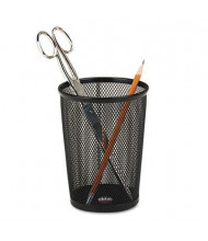 Rolodex Nestable Jumbo Wire Mesh Pencil Cup