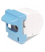 Rapid 25-Sheet Capacity Cartridge Staples, 3000/Box