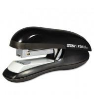 Rapid F30 Flat Clinch Half Strip 30-Sheet Capacity Stapler
