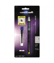 Uni-Ball KuruToga #2 0.7 mm Green Mechanical Pencil