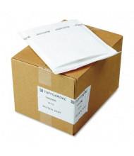 "Sealed Air 8-1/2"" x 12"" TuffGard #2 Jiffy Self-Seal Cushioned Mailer, White, 25/Carton"