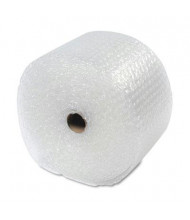 "Sealed Air 5/16"" Thick 12"" x 100 ft. Bubble Wrap AirCap Cushioning Material Roll"