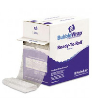 "Sealed Air 1/2"" Thick 12"" x 65 ft. Bubble Wrap Cushion Bubble Roll"