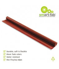 "Smart-Fab 48"" x 40 ft. Brown Disposable Fabric Roll"