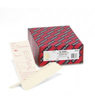 "Smead 3-1/4"" x 9-1/4"" End Tab Converters for Folders, 500/Box"