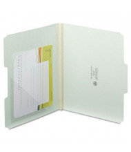 "Smead 6"" x 6"" Self-Adhesive Poly Corner Pockets, 100/Pack"