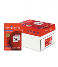 "Navigator 8-1/2"" X 14"", 20lb, 5000-Sheets, Premium Multipurpose Copy Paper"