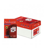 "Navigator 11"" X 17"", 20lb, 2500-Sheets, Premium Multipurpose Copy Paper"