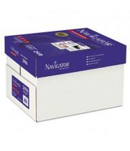 "Navigator 11"" X 17"", 24lb, 2500-Sheets, Premium Multipurpose Copy Paper"