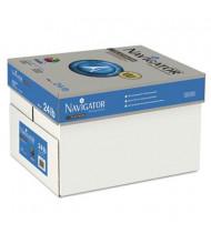 """Navigator 11"""" X 17"""", 24lb, 2500-Sheets, Platinum Paper"""