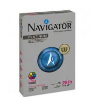 """Navigator 11"""" X 17"""", 28lb, 2500-Sheets, Platinum Paper"""