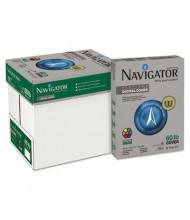 """Navigator 8-1/2"""" X 11"""", 60lb, 2500-Sheets, Platinum Paper"""