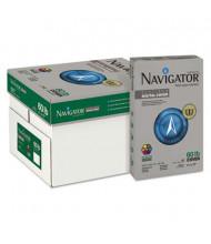"""Navigator 11"""" X 17"""", 60lb, 1250-Sheets, Platinum Paper"""