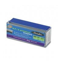 "Swingline 25-Sheet Capacity Speedpoint S.F. 4 Standard Staples, 1/4"" Leg, 5000/Box"