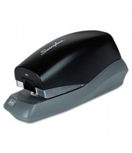 Swingline Breeze 42132 Automatic 20-Sheet Capacity Black Stapler