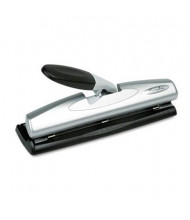 Swingline 12-Sheet Light Touch 3-Hole Punch