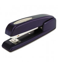 Swingline 747 Business Full Strip 20-Sheet Capacity Blue Stapler