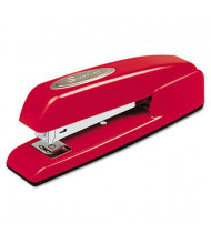 Swingline 747 Business Full Strip 20-Sheet Capacity Rio Red Stapler