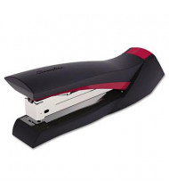 Swingline79411 SmoothGrip 20-Sheet Capacity Red Stapler