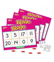 Trend Young Learner Addition Bingo Game