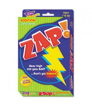 Trend ZAP! Math Card Game