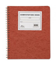 """Ampad 9-1/4"""" x 11-3/4"""", 76-Sheet, Quadrille Rule Computation Notebook, Ivory Paper"""