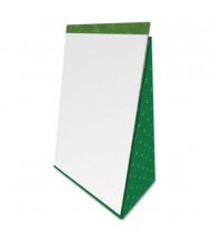 "Ampad Recycled 27"" x 34"", 50-Sheet, 2-Pack, Unruled Flip Charts"