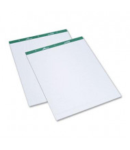 "Ampad Recycled 27"" x 34"", 50-Sheet, 2-Pack, Quadrille Ruled Flip Charts"