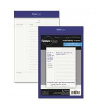 "TOPS 5"" X 8"" 50-Sheet FocusNotes Legal Pad"