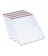 "TOPS 27"" x 34"", 50-Sheet, 4-Pack, Quadrille Ruled Easel Pads"